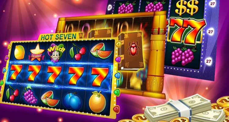 Trik Cerdas Dalam Bermain Judi Slot Online - Warung Bonus ...