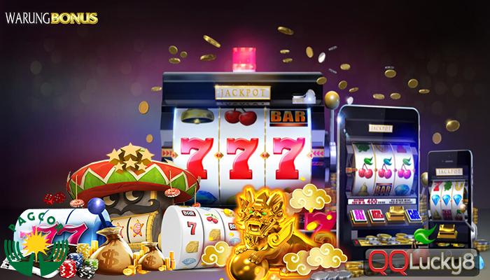 judi slot online qqlucky8