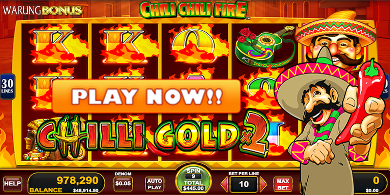 slot game chili gold