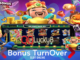 bonus turn over slot online