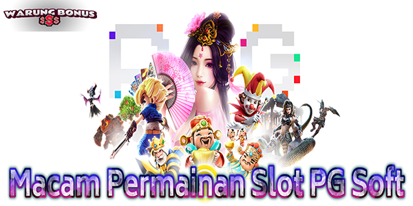 Slot PG Soft