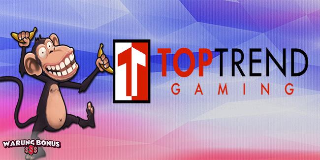 Slot Top Trend Gaming (TTG)