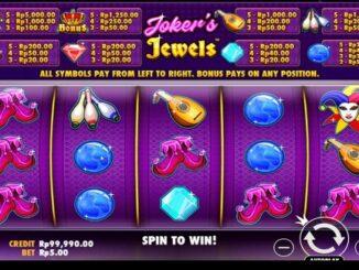 Agen Game Judi Online