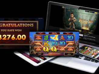 Jangan Terlewat! Situs Judi Slot Online Mudah Menang