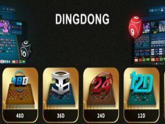 Live Dingdong Online Uang Asli Paling dipercaya