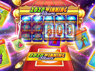 Daftar Game Slot Online MPO500