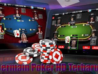 Trik Bermain Poker HD Terbaru 2021