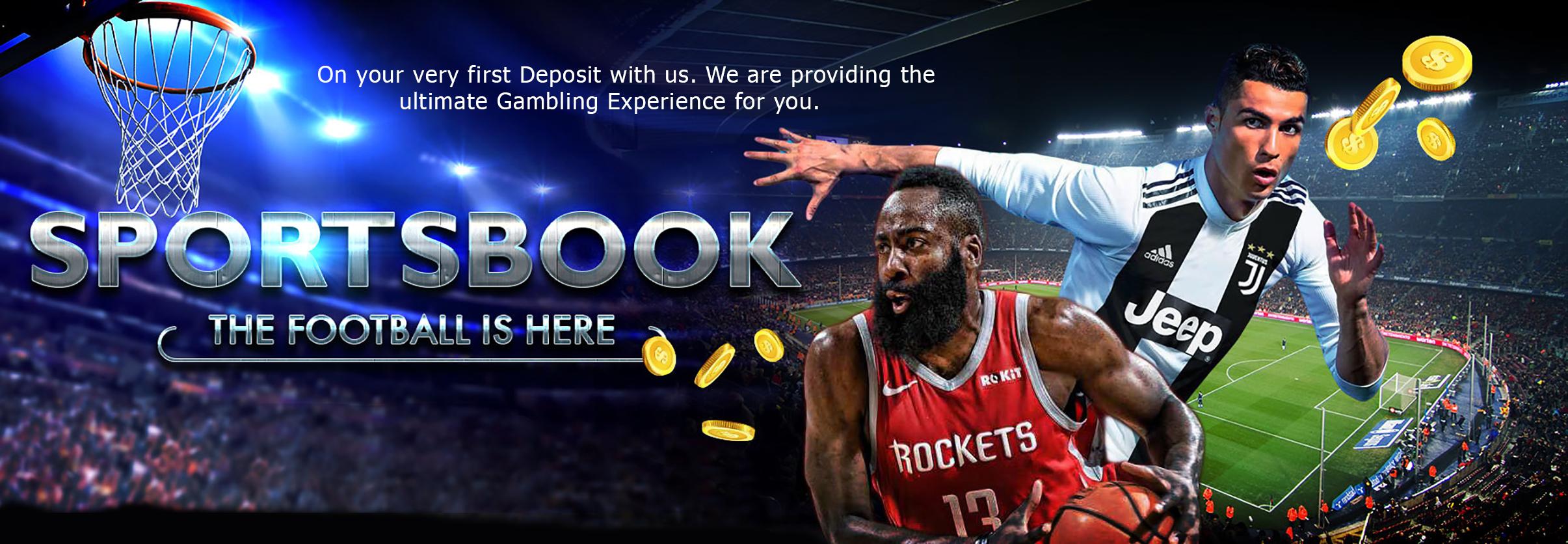 Cara Bermain Sportbooks Di Situs Judi Online Terbaik